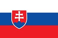 Szlovák zászló